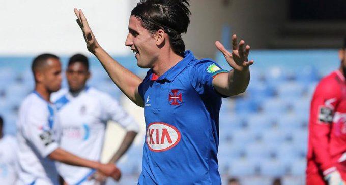 Juanto recala en el Lleida tras no cuajar en Lisboa