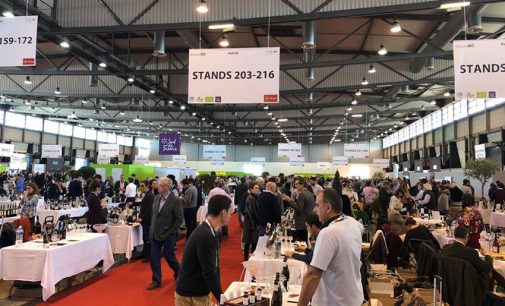 Cuatro bodegas de la DO Yecla participan de la feria de vinos ecológicos de Montpellier