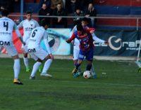 El Yeclano se atasca con el gol en su tercer empate consecutivo en casa