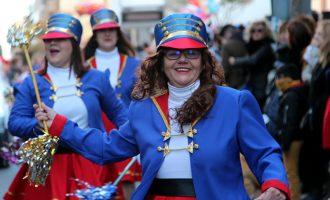 El Carnaval de Yecla goza de una buena salud