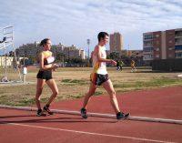 Seis nuevas medallas en pista y campo a través