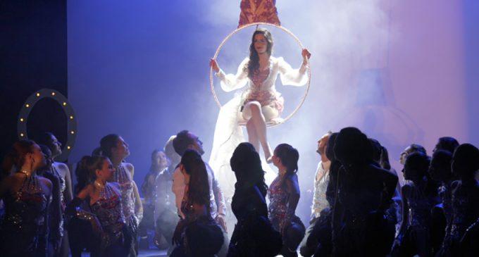 Nueva Reina de Carnaval y nuevas carcajadas con Achy