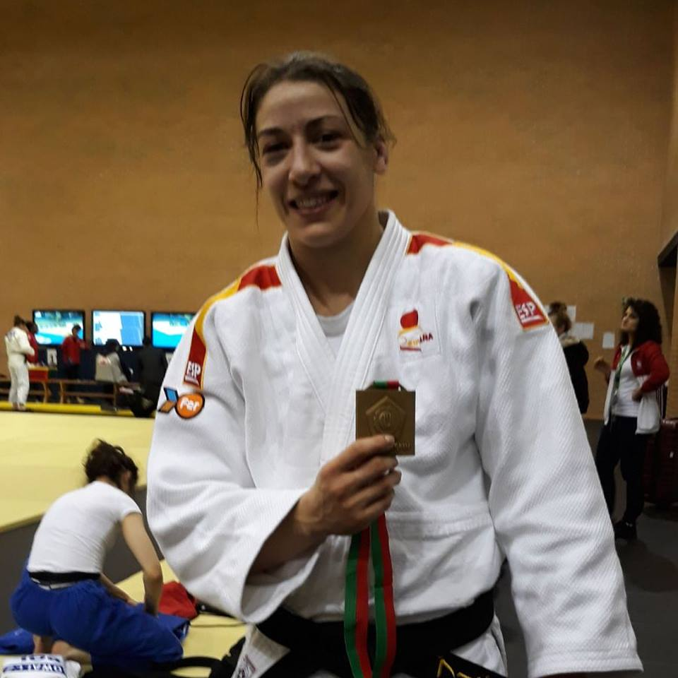 maria isabel puche bronce