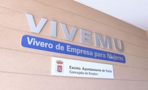 Murcia reclama al ayuntamiento 103.000 euros de la subvención del Vivero de Empresas